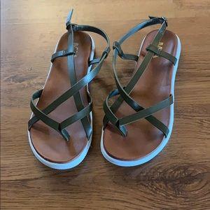 Mia Ladies Sandals